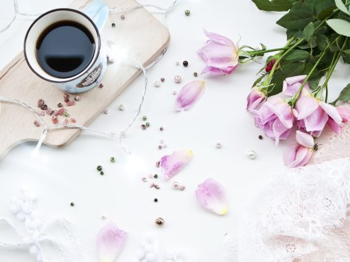 Why self-care + self-love are non-negotiable this Valentine's Day