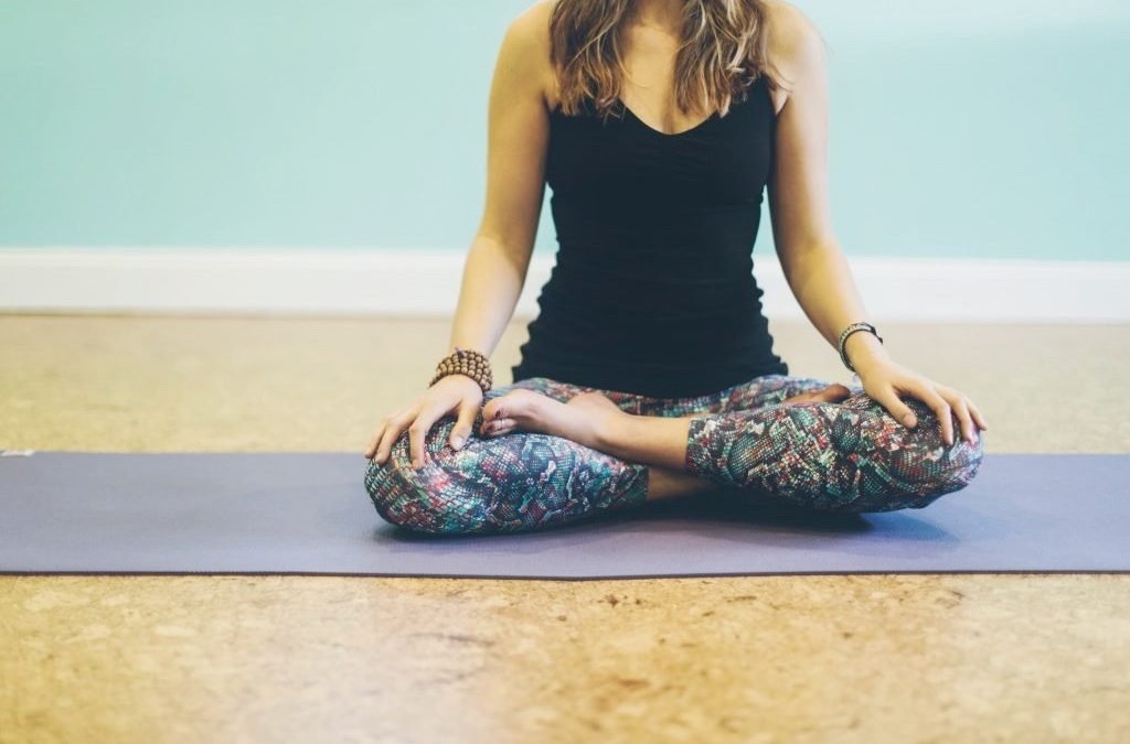 How to create your own fertility meditation practice
