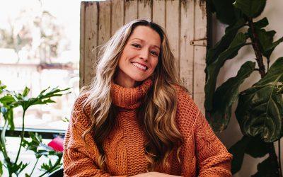 Astrology + Fertility with Ashley Tracey
