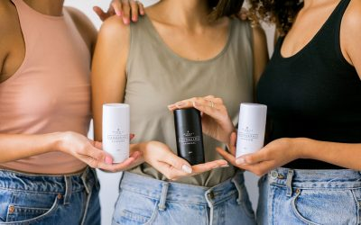 The Best Natural Deodorant (That's Fertility-Friendly Too!)