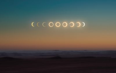 How to Work With the Moon Phases to Connect With Your Fertility